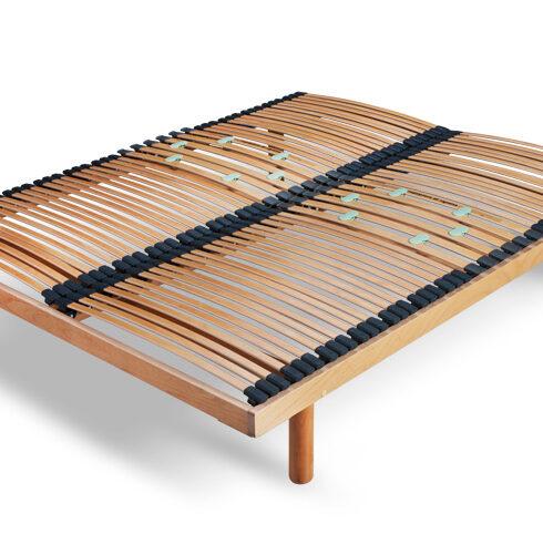rete legno fissa